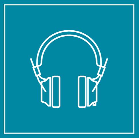 Hearing tile